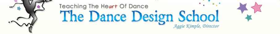 Dance Design School Logo