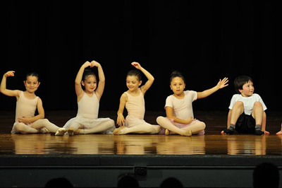 Ballet Classes at Central Valley, NY