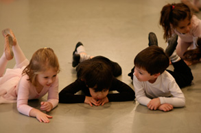 Ballet Classes ages 4 - 7 at Balmville, New York